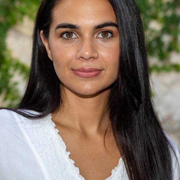 Annie Hamdani